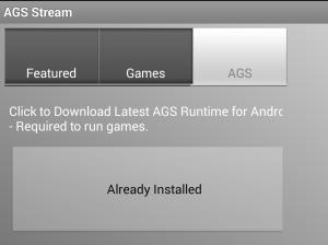 agsstream